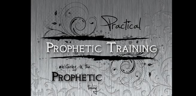 prophetic_training_banner